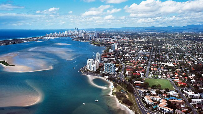 Labrador Listed in the Top 5 Growth Suburbs in Queensland